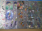 A4 Die Cut Dufex Decoupage Sheet Oriental Various Designs