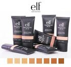 e.l.f. Studio Tinted Moisturizer U Pick elf Liquid Foundation NIB