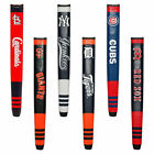 New Officially Licensed MLB Baseball Oversize Putter Golf Grip. W/ Ball Marker