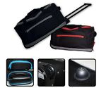 Homeart Trolley Duffle Bag 53x28x31 CM  3 Colours Available - Brand New