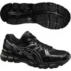 NEW ASICS KAYANO 21 - WOMENS BLACK COLOUR - ALL SIZES