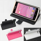 """Original Fashion Leather Case Cover Skin For 4.5"""" Philips S388 Smartphone LR"""