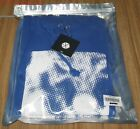 EXO GROWL SM LOTTE POP UP STORE OFFICIAL WOLF 88 BLUE HOODIE HOODY SEALED