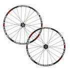 New SELCOF WHP26 Alu Carbon MTB Wheelset   26mm   RRP £399