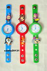 MASHA & THE BEAR JIBBITZ BAND WATCH  & 2 CHARMS, BRAND NEW.IDEAL CHRISTMAS GIFT