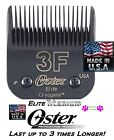 OSTER A5 ELITE TITANIUM CryogenX Blade Fit Andis AG BG, Most Wahl, Laube Clipper