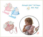 Guinzaglio bimbo con zainetto Kid Keeper mod. Angel Safety Harness With Backpack
