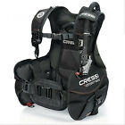 Cressi Start Pro BC/BCD Weight Integrated Diving Buoyancy Compensator 02UK