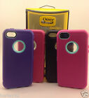 Otterbox Defender Series Case Cover For Apple iPhone 5C