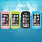 Snow Water Dirt Proof Waterproof Case Cover for iPhone 6 4.7 / iPhone 6 Plus 5.5