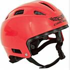 Cascade Shortie Helmet - Multi Impact Liner, Awesome Drainage, Half Ear Coverage