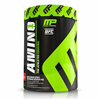 MUSCLE PHARM AMINO 1 - POWDER MEGA NUTRITION BCAA WHEY PROTEIN ACIDS LGLUTAMINE