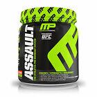 MUSCLE PHARM ASSAULT PRE WORKOUT - EXTREME ENERGY PUMP 20 SERVINGS