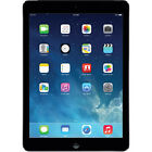 New Apple iPad Air 64GB, Wi-Fi, 9.7inch Retina Display Space Gray (NEW)
