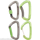 Cypher Vesta All-Around Carabiner - Provides Snag Free Operation, Hot Forged