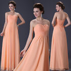 GK Graceful Formal Evening Prom Gown Bridesmaids' Homecoming Party Long Dresses