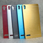 For Huawei Ascend G6 3G Snap On Glossy Crystal Brushed hard case cover