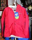 NEW Patagonia Torrentshell Rain Jacket - WOMENS - Dark Pink