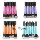Kinds of Makeup Professional Stipple Fiber Blush Brush Powder Foundation Tools