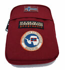 Napapijri Uomo Men Messenger Bag Borsello Tracolla Polar porta documenti Donna