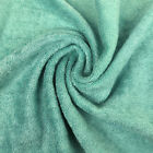 100%  Bamboo Fiber Rayon Towel Ultra Soft Absorbent  Cotton Edge Colors Solid