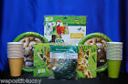 Animal Planet Party #14 Animal Planet Party Supplies Tablecover Plates For 24