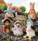 OrnementGamme Collecction Jouet Peluche Tactile Beatrix Potter Gund