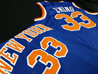 Patrick Ewing New York Knicks Throwback NBA jersey Hardwood Classic All Sizes