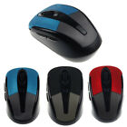 New 2.4G 1600DPI Optical Mini Wireless Mouse Mice For Laptop PC Tide