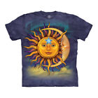 Kyпить The Mountain Sun Moon Adult Unisex T-Shirt на еВаy.соm