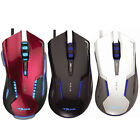 Tide E-3lue Mazer Adjustable 2500 DPI Blue LED Wired Optical Gaming Mouse