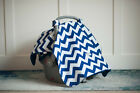 CARSEAT CANOPY-Cover your infants carseat without the use of a blanket! You Pick
