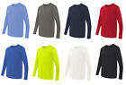 Gildan Mens Unisex Performance Long Sleeve Shirts S M L XL 2XL 3XL New - 42400