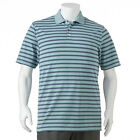 New Arrow Men's Striped Performance Polo Assorted Colors Big&Tall Sizes MSRP $60