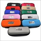 eGo Case x 1 Empty Shisha E-Cig Holder - Vaping Accessory Case - Battery Pouch