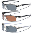 Внешний вид - X-Loop POLARIZED Half Frame Small Men Women Fishing Golf Sport Sunglasses Cheap