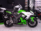 KAWASAKI Z1000SX 30TH ANNIVERSARY EDITION