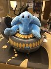 STAR WARS CELEBRATION 2015 ANAHEIM, MAX REBO, Electronic Plush Range exclusive