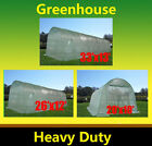 Green Garden Hot House Large Greenhouse - Heavy Duty - 3 sizes available
