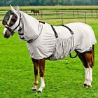 24812 Horze Eczema Blanket - Fly sheet with UV Protection NEW with TAGS!