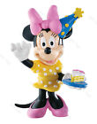 Disney Mickey Mouse Clubhouse Figures Figurines Toy Cake Topper Bullyland Minnie <br/> 10% Discount on 3+ Bullyland Figures