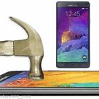 Bubble free Explosion proof Screen Protector Shield Samsung Galaxy Note 4 3 2
