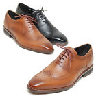 sdd0615 Genuine leather brough classic oxford dress shoes Made in korea