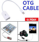 iPad 4 iPad Mini 8 Pin OTG Cable Cable Adapter Connector Connection camera usb