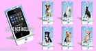 DOG BREED UNIVERSAL MOBILE PHONE STAND IDEAL GIFT