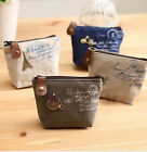 Retro Womens Coin Card Purse Lady Girl Wallet Handbag Bag Case Gift Fashion Hot