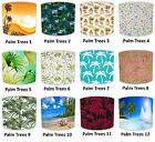 Lampshades Ideal To Match Tropical Palm Trees Wallpaper & Palm Trees Wall Murals