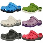 UNISEX SYNTHETIC BEACH/CASUAL SHOE ( CROCS DUET PLUS SAMPLES