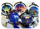 Native American Dream Catcher Fantasy/Mystical Designs - Unicorn/Wolves/Fairies