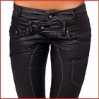 JAPRAG™ - Style JRW1523 Women's Jeans SIZE 25 XS Black AUTHORIZED JAPRAG™ DEALER